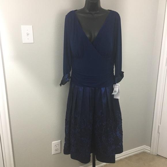 Jessica Howard Dresses Missy Special Occasion Dress Poshmark